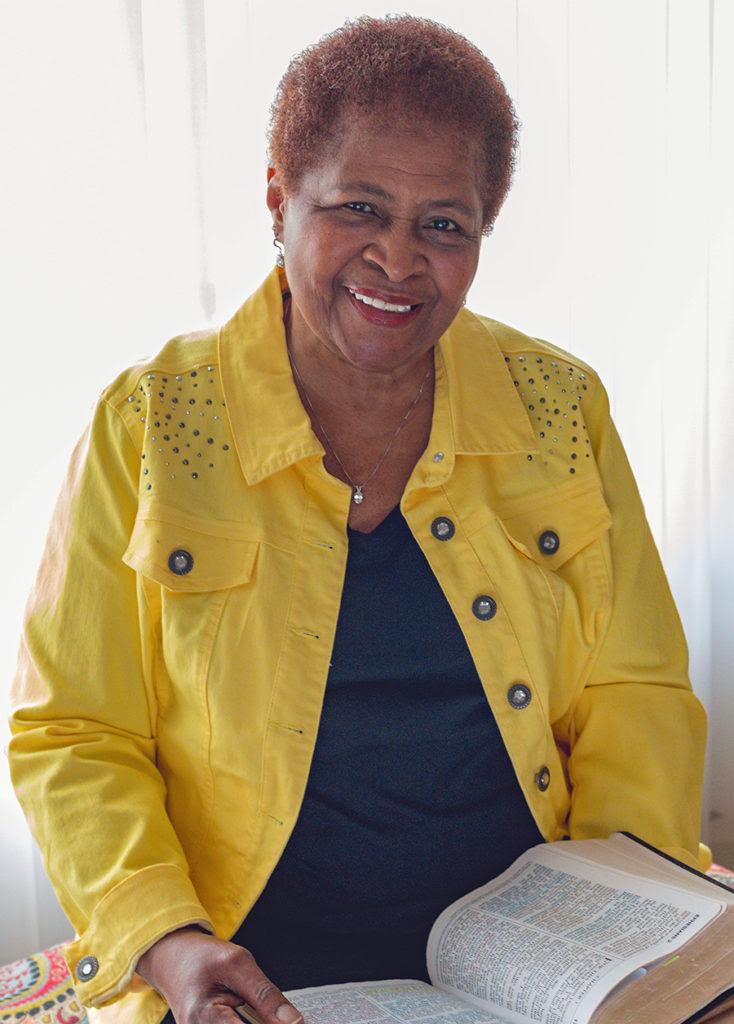 Janice Duval