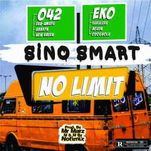 Download Music Mp3:- Sino Smart – No Limit (Prod By Mr Marz)
