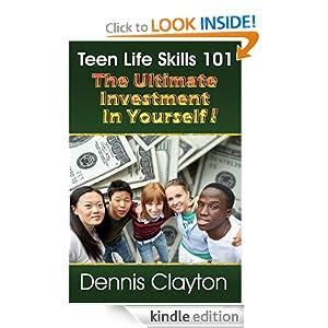 TEEN LIFE SKILLS 101
