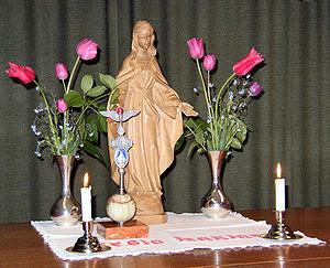 Praesidium Legio Mariae (Legion of Mary)