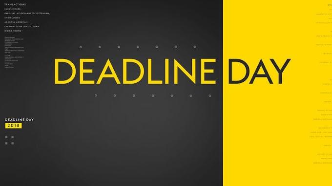 Deadline Day: Walsall Linked With Leicester City Striker Josh Gordon