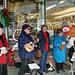 Pop Huson Christmas Sing