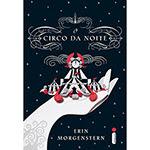 Livro - O Circo da Noite
