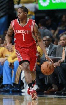 <center><b>Isaiah Canaan, Guard</center></b>  <b>2014-15 contract: </b>$816,482, guaranteed   <b>Comment: </b>Canaan had an outstanding season in the D-League, which was all that was expected. In brief stretches with the Rockets, he struggled, but he was drafted in the second-round to be a project.  <b>Grade: </b>B