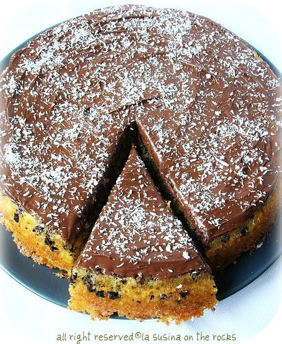 bounty killer cake