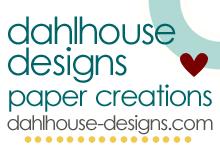 Dahlhouse Designs Blog
