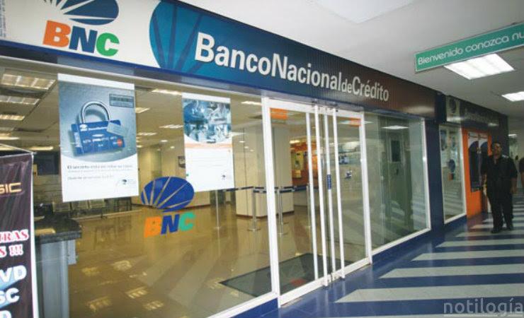 Resultado de imagen de Banco Nacional de Crédito