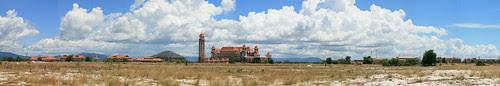 Panorama - Tapak Taman Ilmu