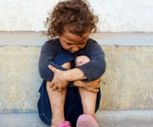 Unicef Alerta de pobreza infantil por la crisis economica global