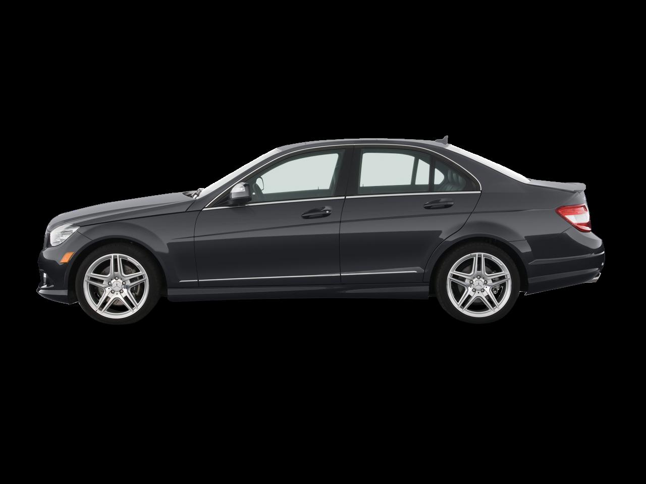 2009 Mercedes Benz C300 4Matic - Mercedes Benz Luxury ...