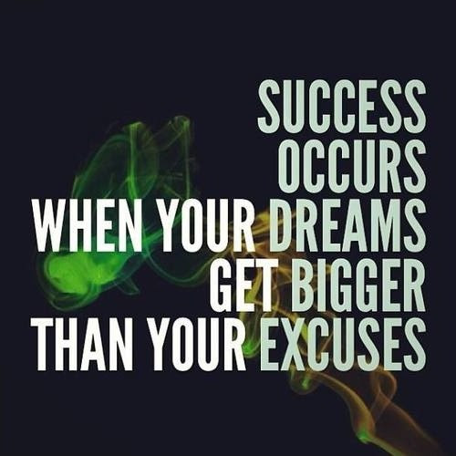 Excuses Quotes Excuses Sayings Excuses Picture Quotes Page 2