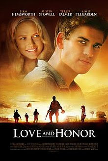 Love and Honor poster.jpg