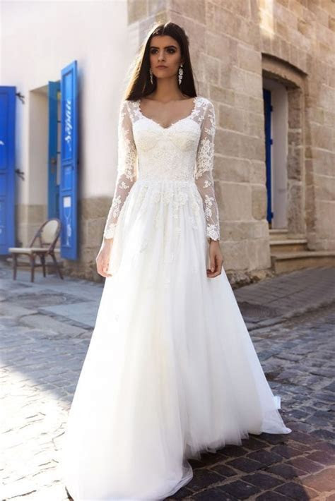 Top 100 Wedding Dresses 2019 from TOP Designers ? Page 8