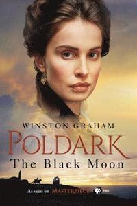 The Black Moon: A Novel of Cornwall, 1794-1795 (häftad)