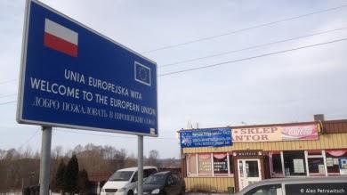 Беларусь готова ввести сбор за выезд за границу на авто