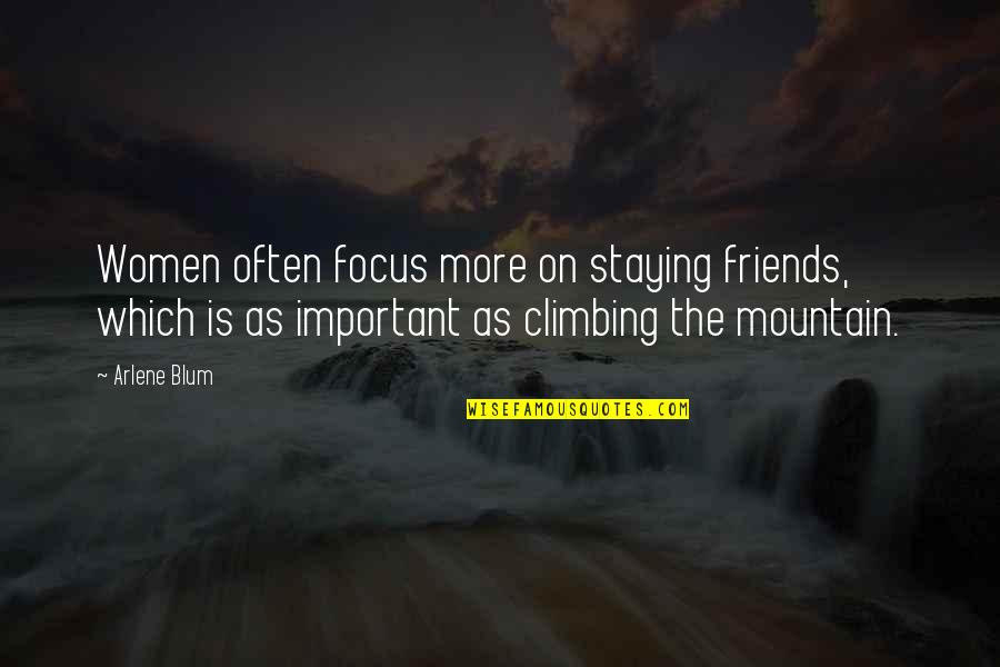 Mountain Climbing With Friends Quotes Top 1 Famous Quotes About