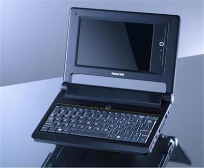 Packard Bell  EasyNote XS umpc