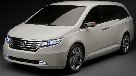 honda odyssey hybrid review specs release date