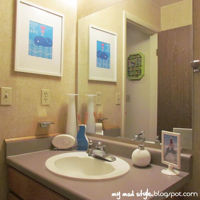 Front Bathroom 1