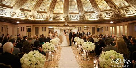 The Arctic Club Seattle   A DoubleTree by Hilton Weddings