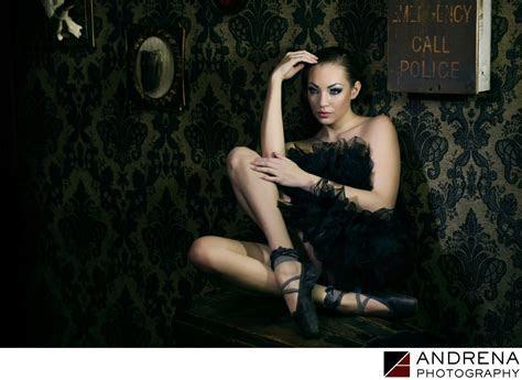 Ballerina Model Sara Liz Fashion Photographer Los Angeles
