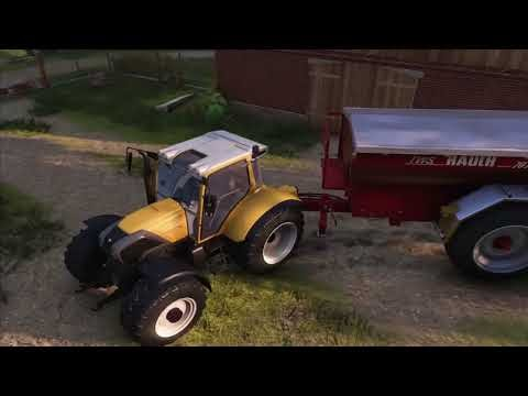 Farmer's Dynasty Review | Gameplay