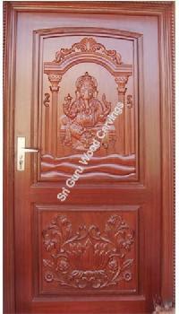 flower design for main door  | 300 x 500