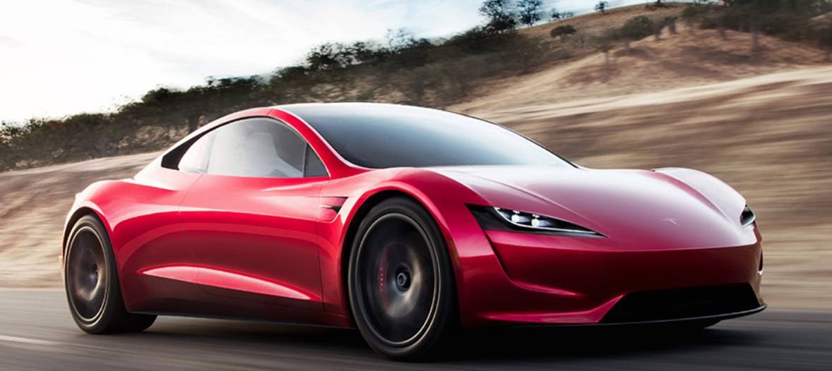 A Tesla Owner Was Charged By The Police For Sleeping While ...