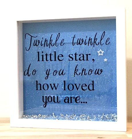 Twinkle Twinkle Little Star Do You Know How Loved You Are Nursery