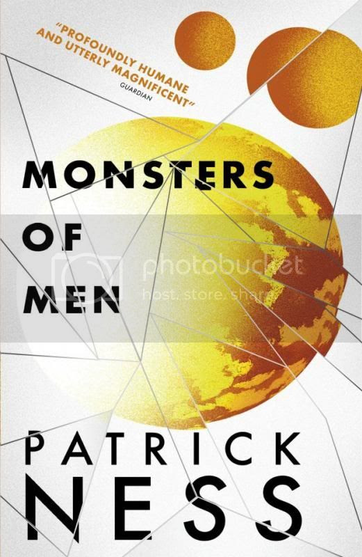 The Monster of Men by Patrick Ness