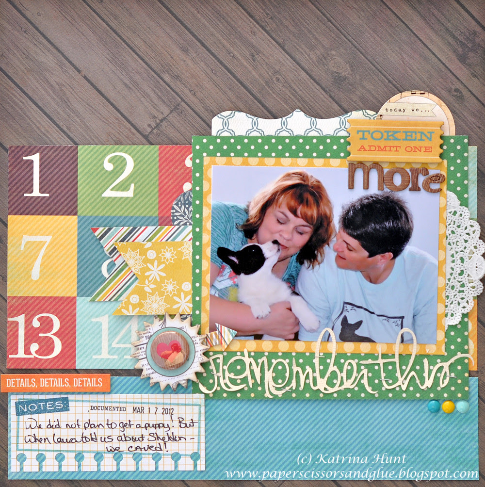 Creative Scrappers/Creating With Sketches Vol. 2
