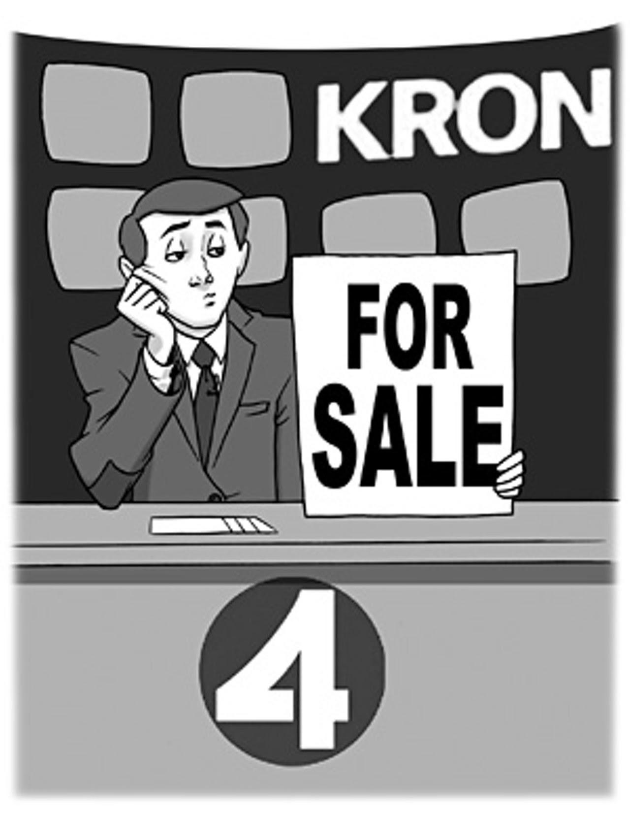 Image result for KRON-TV SF