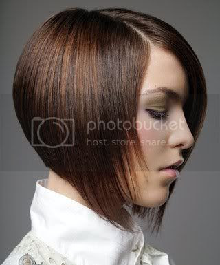 bob cut Pictures, Images and Photos