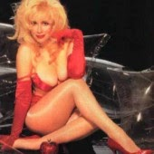 Rhonda Shear Topless Pictures Exposed (#1 Uncensored)