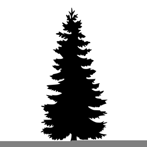 Png Clipart Clip Art Pine Tree Silhouette