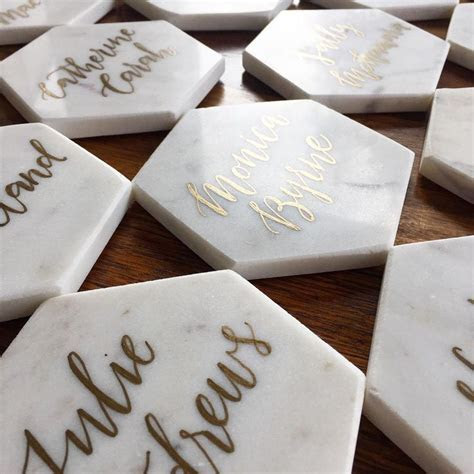 The 25  best Place card calligraphy ideas on Pinterest