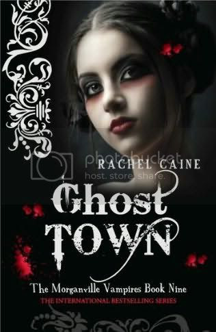 Ghost Town by Rachel Caine
