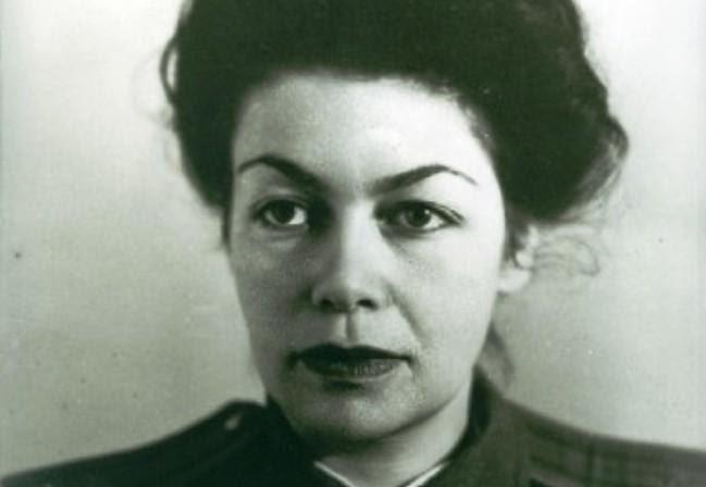 Adelina Kondratieva. ¡Hasta siempre!