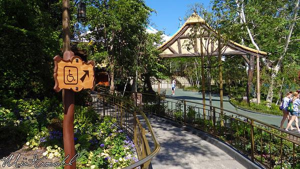 Disneyland, Fantasyland Theatre