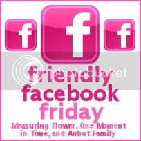 Facebook, blog hop