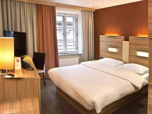Review Star Inn Hotel Premium Salzburg Gablerbräu, by Quality