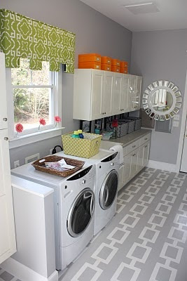 creative juice: Laundry Day