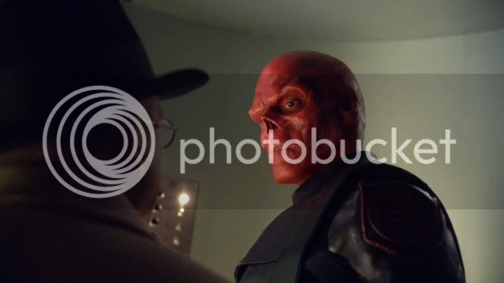 Resultado de imagem para caveira vermelha marvel616