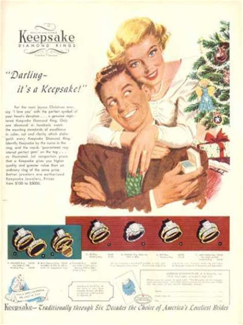 Vintage Jewelry and Watches Ads of the 1940s (Page 5)