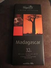 Hageland Madagascar 32%