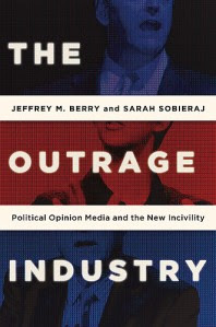 Outrage-industry