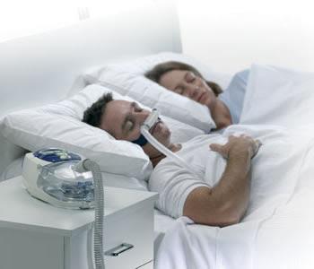 Sleep Apnea « Dementia SOS