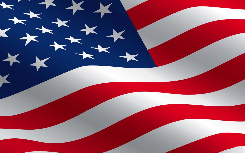 American Flag Wallpapers  Wallpaper Cave