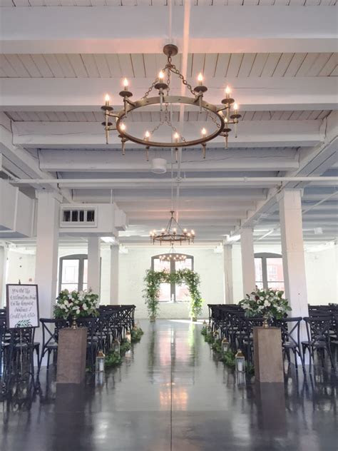 Company 251: Chicago's Hottest New Wedding Venue  isn't