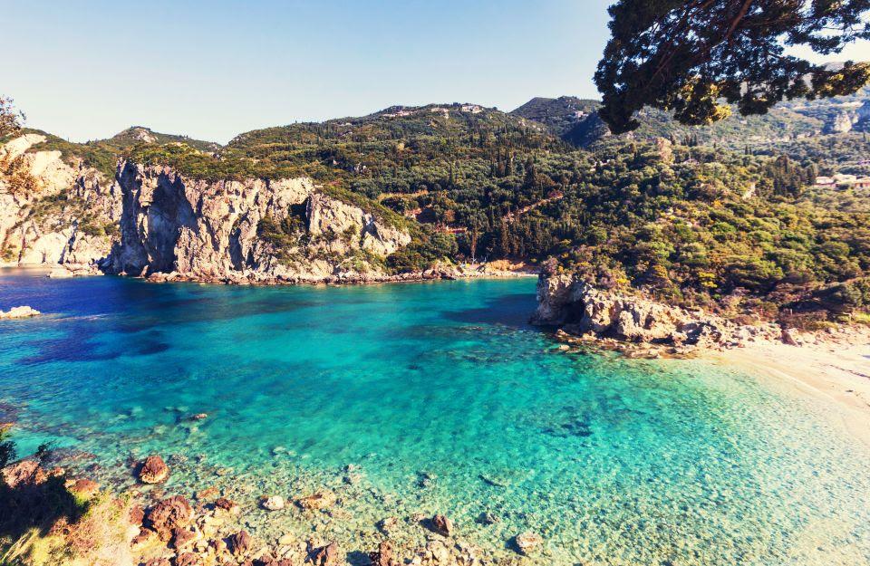 Corfou, Grèce